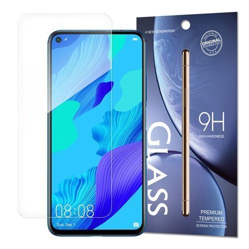 Wozinsky Tempered Glass 9H Screen Protector for Honor 20 Pro / Honor 20 / Huawei Nova 5T (packaging – envelope)