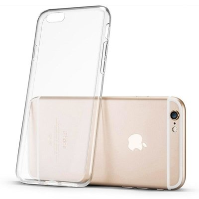Ultra Clear 0.5mm Silikon Gel Handyhülle Schutzhülle für Xiaomi Mi 9T Pro / Mi 9T transparent